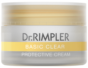 DR. RIMPLER Basic Clear Protective Cream 50ml