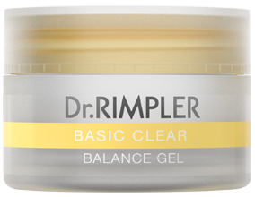 DR. RIMPLER BASIC CLEAR PROFESSIONAL Balance Gel 200ml
