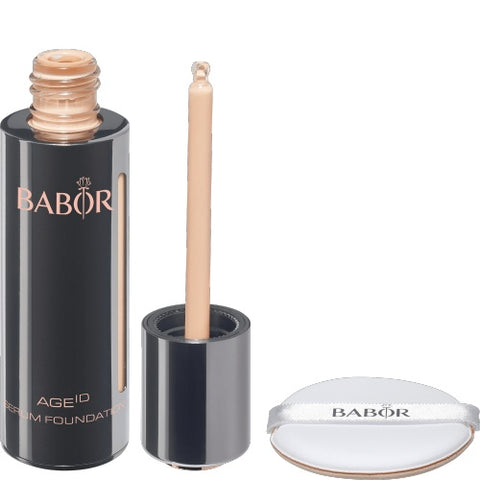 BABOR AGE ID Serum Foundation 30ml - 4 Shades