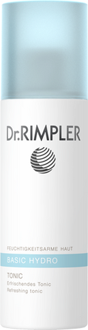 DR. RIMPLER BASIC HYDRO Refreshing and Hydrating Toner 200ml