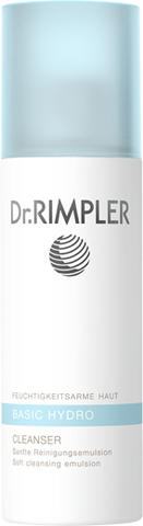 DR. RIMPLER BASIC HYDRO Hydrating Cleanser 200ml