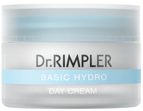 DR. RIMPLER Basic Hydro Day Cream 50ml