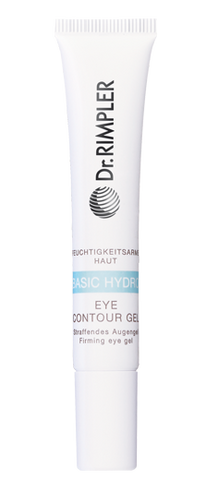 DR. RIMPLER Basic Hydro Eye Contour Gel 25ml