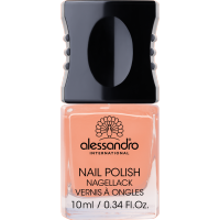 ALESSANDRO Nail Polish Rockmelon Candy 10ml
