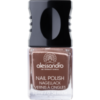 ALESSANDRO Nail Polish Nude Parisienne 10ml