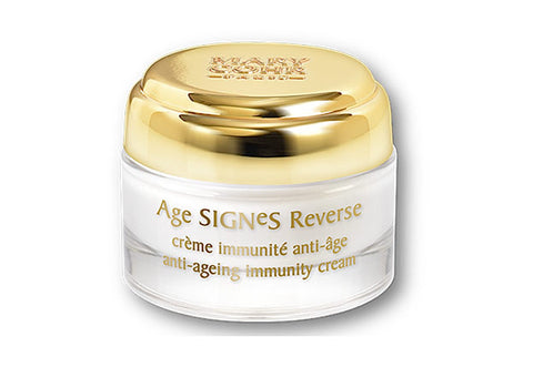 MARY COHR Age Signes Reverse Anti-ageing Immunity Cream 50ml