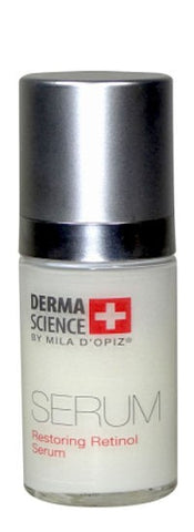 MILA D'OPIZ DERMA SCIENCE Restoring Retinol Serum 30ml