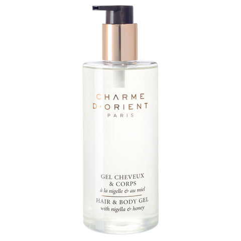 CHARME D'ORIENT Hair & Shower Gel 300ml