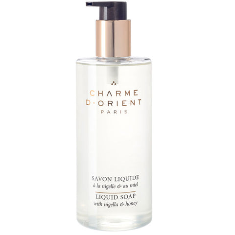CHARME D'ORIENT Liquid Soap 300ml