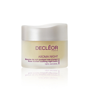 DECLEOR AROMA NIGHT Rose D'Orient Soothing Night Balm 30ml / 100ml