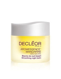 DECLEOR AROMESSENCE MANDARINE Soothing Night Balm 100ml