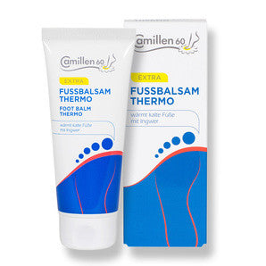 CAMILLEN 60 Foot Balm Thermal 100ml