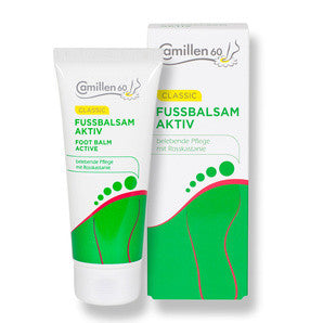 CAMILLEN 60 Leg Balm 100ml (Tired Feet & Legs)