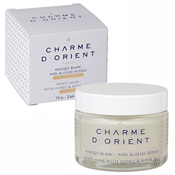 CHARME D'ORIENT White Mask with Royal Honey & Royal Jelly 75ml