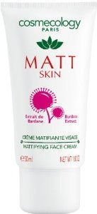 COSMECOLOGY Mattifying Face Cream 50ml