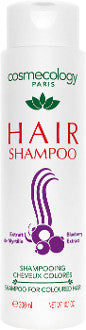COSMECOLOGY Shampoo For Coloured Hair 300ml