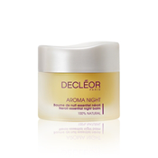 DECLEOR AROMA NIGHT NEROLI Essential Night Balm 30ml
