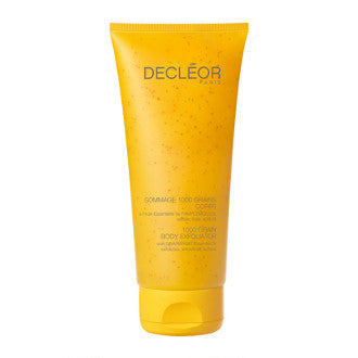 DECLEOR AROMA NUTRITION 1000 Grains Body Exfoliator 200ml