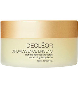 DECLEOR AROMA NUTRITION Nourishing Body Balm 125ml