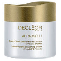 DECLEOR AURABSOLU Intense Glow Awakening Day Cream 50ml