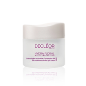 DECLEOR HYDRA FLORAL 24hr Moisture Activator Light Cream 50ml