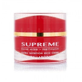 ERICSON LABORATOIRE Supreme Extra Nutrition Rich Cream 50ml