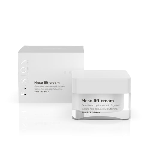 FUSION Meso Lift Cream 50ml
