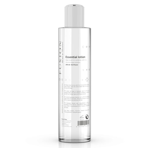 FUSION Essential Lotion 245ml