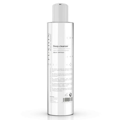 FUSION Deep Cleanser 250ml