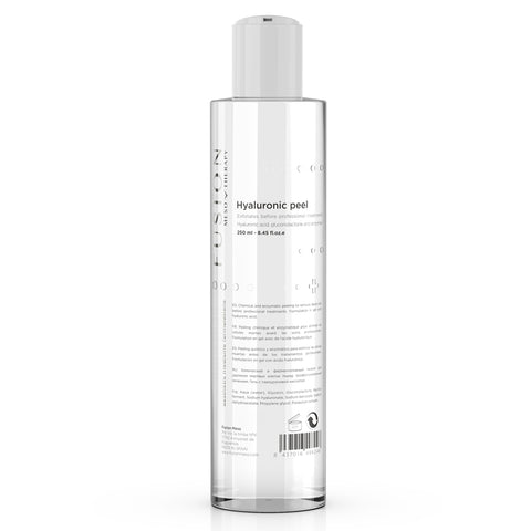 FUSION Hyaluronic Peel 245ml