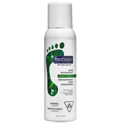 FOOTLOGIX Shoe Deodorant Spray 125ml