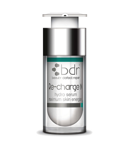 bdr Re-charge N Hydro Serum 30ml