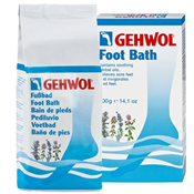GEHWOL FOOT BATH (BLUE) 10 x 20g