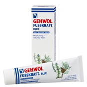 GEHWOL FUSSKRAFT BLUE 75ml