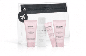 SELVERT THERMAL Regeneratioin Absolue Travel Kit