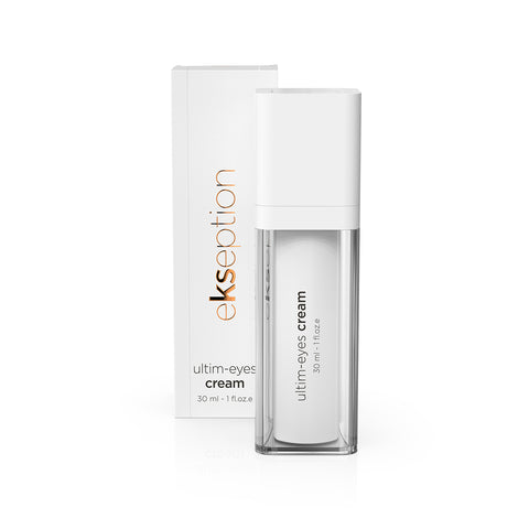 ekseption Ultim-Eyes Cream 30ml