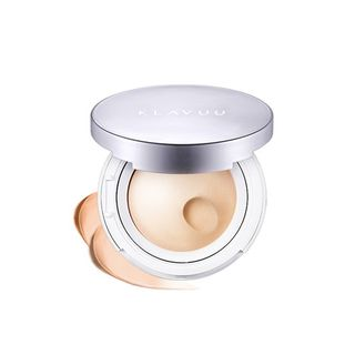 KLAVUU Urban Pearlsation Multi Use Fitting Pact SPF30 PA++ #21 10g