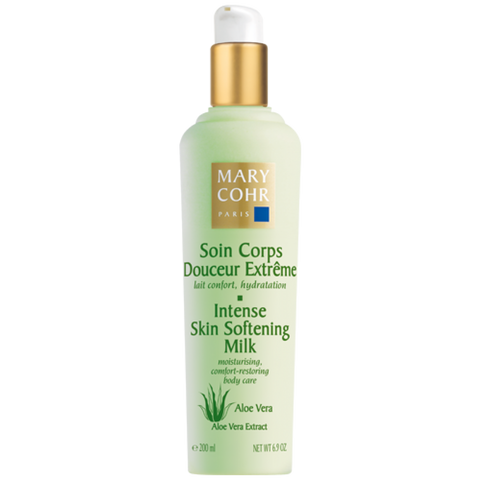 MARY COHR Intense Skin Softening Milk 200ml