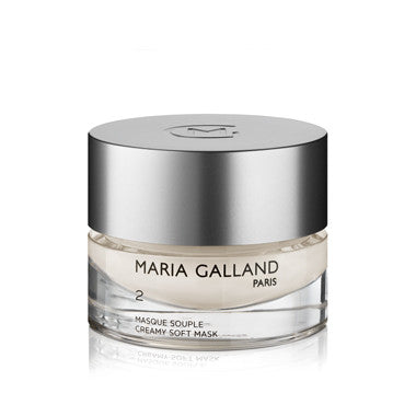 MARIA GALLAND Creamy Soft Mask 50ml
