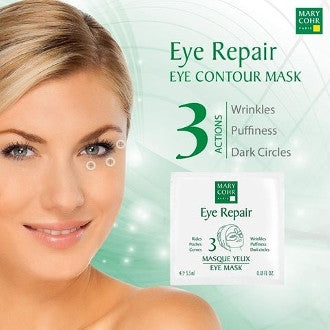 MARY COHR Eye Repair Kit 4x5.5ml