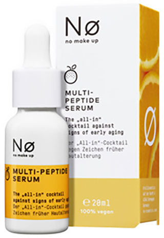 NO MAKE UP Ø PEP TODAY Multi Peptide Serum 20ml