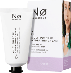 NO MAKE UP Ø SLAY TODAY Multi Purpose Hydrating Cream 50ml
