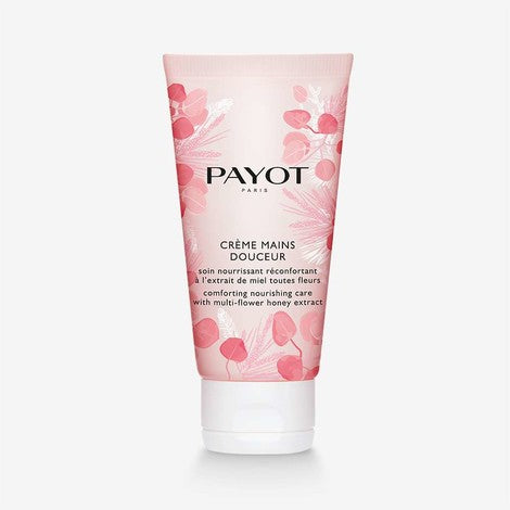 PAYOT CRÈME MAINS DOUCEUR Softening 24H Hand Cream 75ml