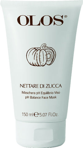 OLOS NETTARE DI ZUCCA PH Balance Face Mask 150ml