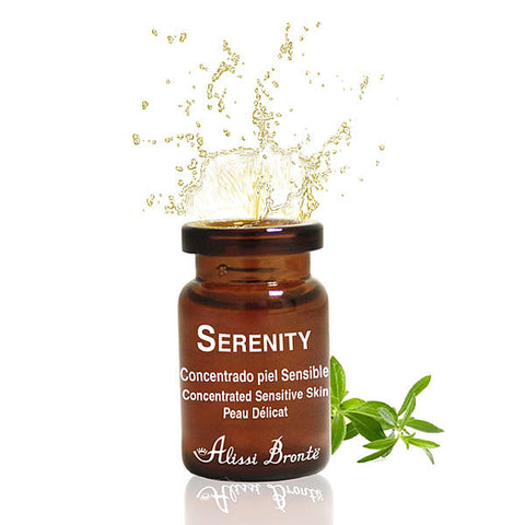 ALISSI BRONTE SERENITY Concentrate for Sensitive Skin 8pcs x 5ml (Pre-order)