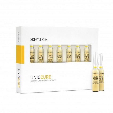 SKEYNDOR Uniqcure Instant Lifting Concentrate 7x2ml