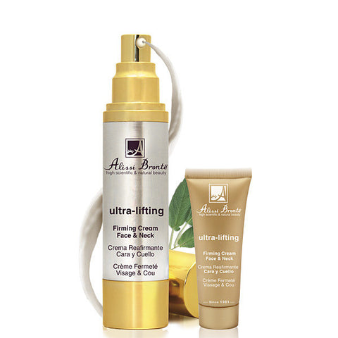 ALISSI BRONTE ULTRA-LIFTING Firming Lift Cream 50ml + GIFT 20ml