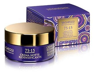 VAGHEGGI 75.15 Night Cream 50ml