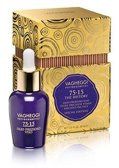 VAGHEGGI 75.15 Precious Oil Face 30ml