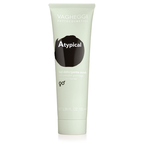 VAGHEGGI ATYPICAL Gumming Cleansing Gel 100ml